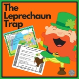 The Leprechaun Trap: Shared Reading Materials for March