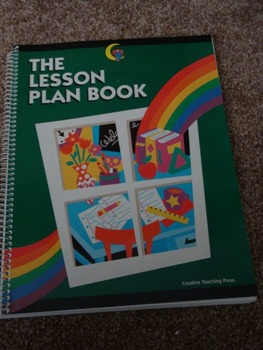 The Lesson Plan Book