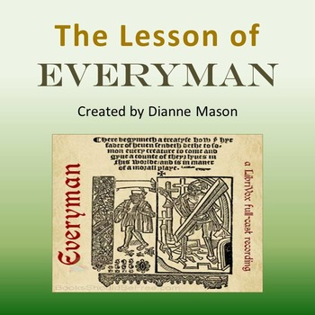 The Lesson of Everyman