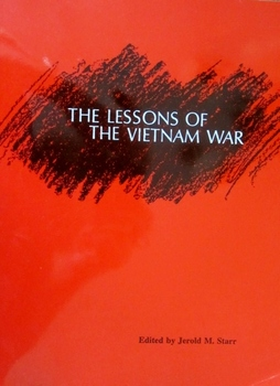 The Lessons of the Vietnam War