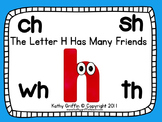 DIGRAPHS Video