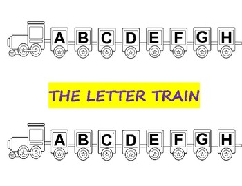 The Letter Train