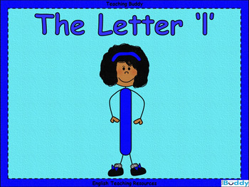 The Letter 'l'