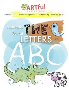 Beginning Sounds ABC