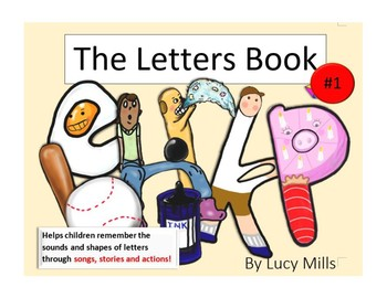 The Letters Book