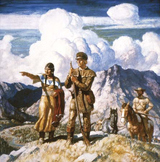 Play: The Lewis and Clark Expedition