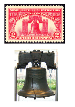 The Liberty Bell Word Search