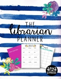 The Librarian Planner