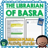 The Librarian of Basra by Jeanette Winter Lesson Plan and Activities