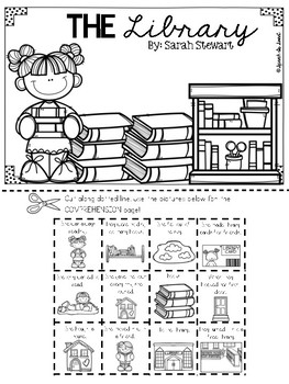 The Library Literature Lap Book