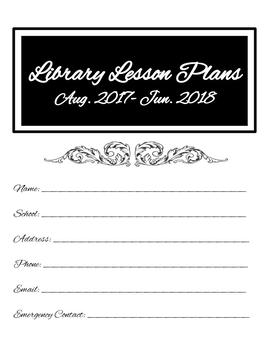 The Library Planner