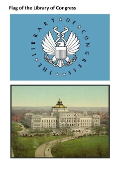 The Library of Congress Handout