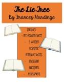 The Lie Tree by Frances Hardinge Reading Guide