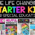 The Life-Changing Special Education Bundle