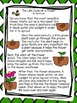 The Life Cycle of a Flower: Shared Reading Unit