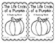 The Life Cycle of a Pumpkin {Sequencing Activities}