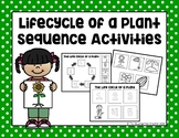 The Life Cycle of a Plant Sequence