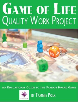 The Life Quality Work Project Packet