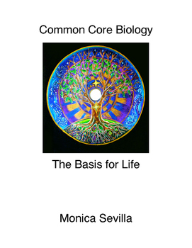 The Life Science Common Core Curriculum Bundle