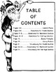 The Life and Adventures of Santa Claus Literature Study