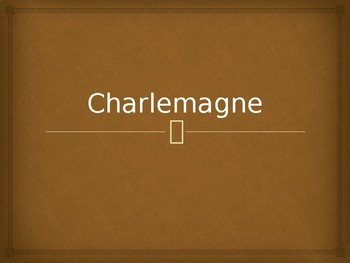 The Life and Contributions of Charlemagne