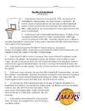 The Life and Death of Kobe Bryant - Reading Level 4.9