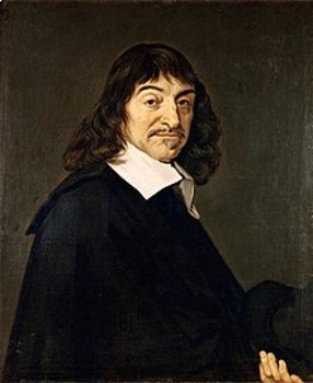 Rene Descartes' Rationalism PowerPoint
