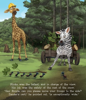 The Life and Times of Lilly the Lash: Jungle Jive Audiobook DOWNLOAD