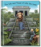 The Life and Times of Lilly the Lash: Jungle Jive Storybook DVD DOWNLOAD