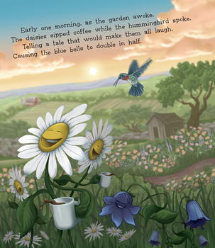 The Life and Times of Lilly the Lash:The Garden Gathering Storybook DVD DOWNLOAD