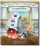 The Life and Times of Lilly the Lash:The Kacklin' Kitchen Storybook DVD DOWNLOAD