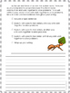 The Life and Times of an Ant--Writing Prompt-Journeys Grade 4--Lesson 14