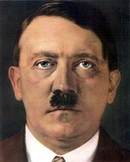 The Life of Adolf Hitler PowerPoint