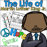 The Life of Martin Luther King