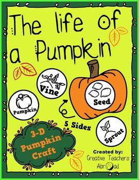 The Life of a Pumpkin