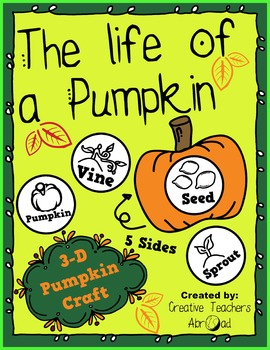 The Life of a Pumpkin