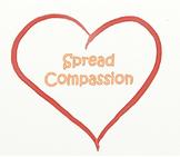 Spread Compassion