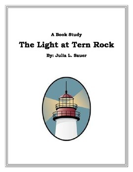 """The Light at Tern Rock"" Book Study"