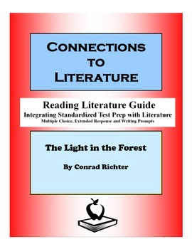 The Light in the Forest-Reading Literature Guide