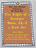 The Light of a Stranger Music, ELA: 3 Item Set (Underground Railroad Song)