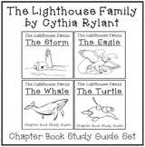 The Lighthouse Family Study Guides: The Storm, The Eagle,