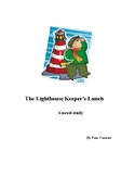 The Lighthouse Keeper's Lunch. A Novel Study Unit