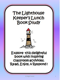 The Lighthouse Keeper's Lunch - An enchanting narrative  w