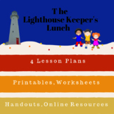 The Lighthouse Keepers Lunch: Fun Lessons and Resources