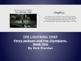 The Lightning Theif Introduction Power Point