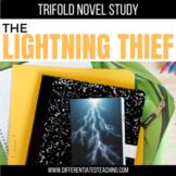 The Lightning Thief Novel Study Unit