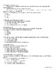 The Lightning Thief Ch. 9 - Test Prep / Study Guide Questions