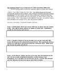 The Lightning Thief Essay Assignment