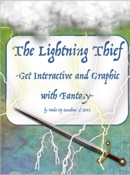 The Lightning Thief Interactive Study
