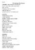The Lightning Thief Glossary (Full Text)